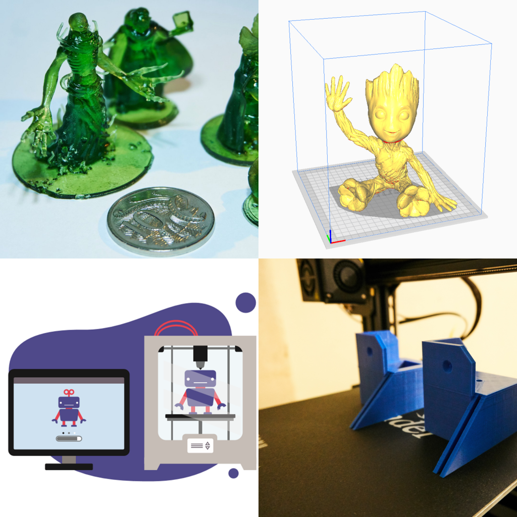 3D printing Images